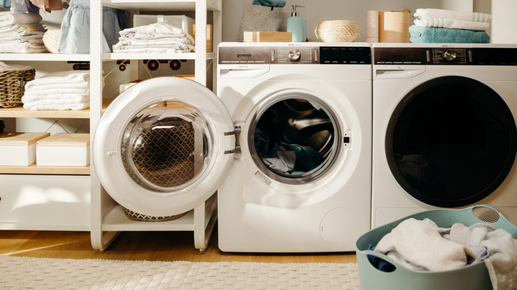 Tips for tumble drying