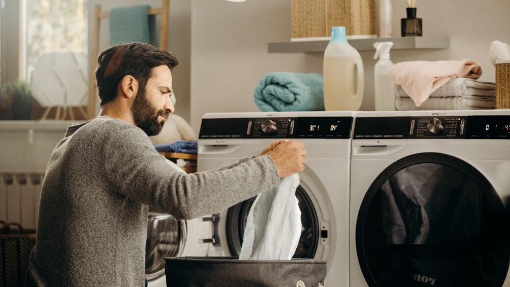 Uporabni nasveti za pranje perila