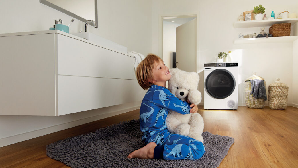 5 tips to end the battle and get kids to help with housework