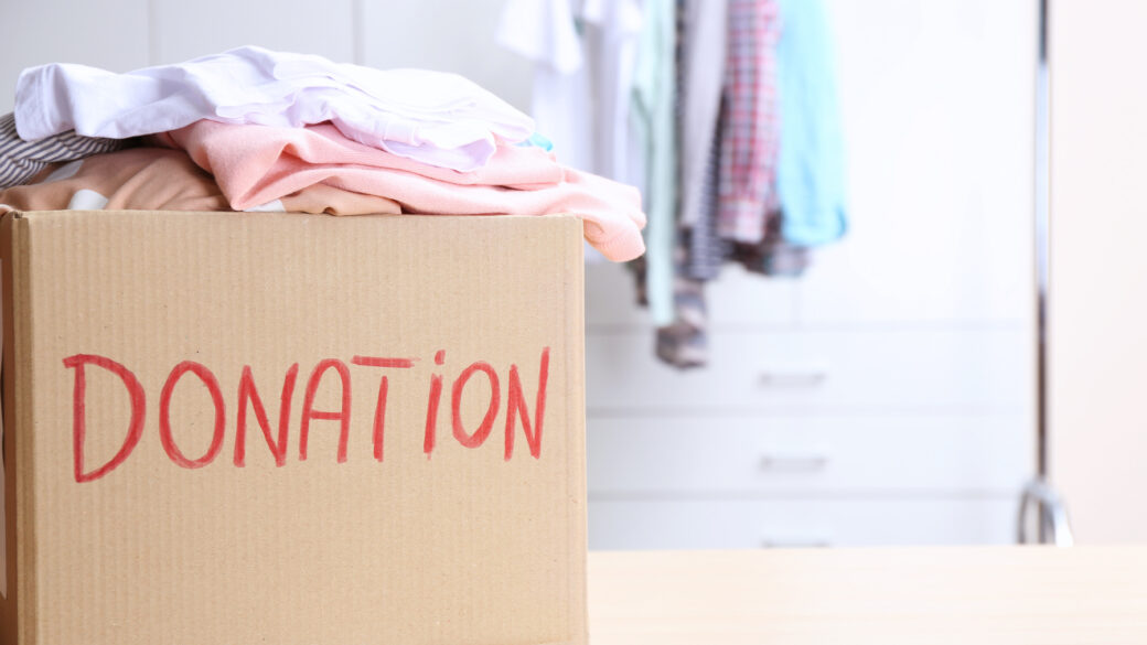 Six questions to help you tackle decluttering