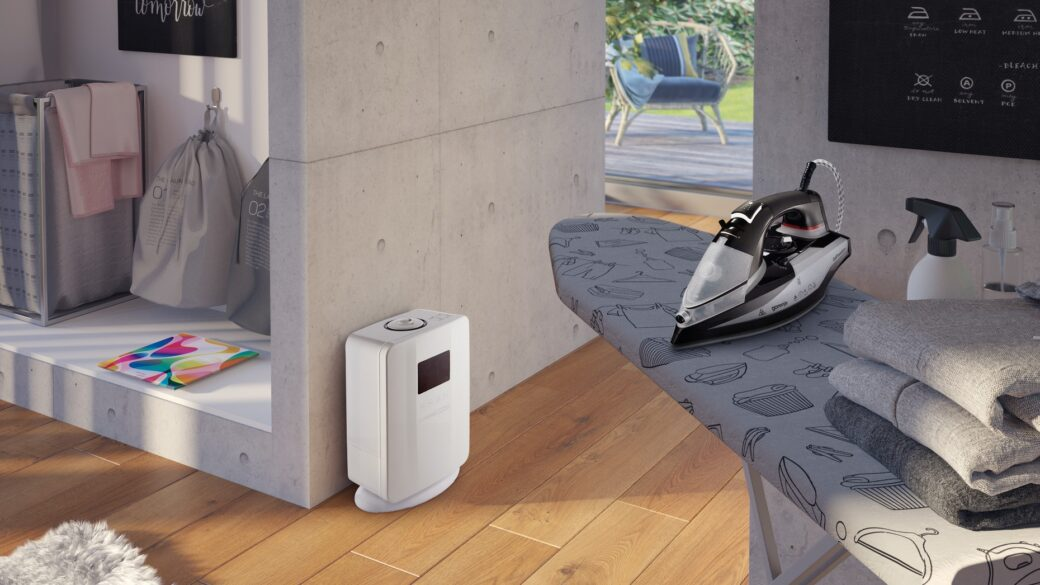 Дышите легко: оптимальная влажность воздуха для вашего дома