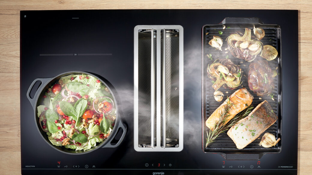 2-in-1 appliance, the latest trend in the world of kitchen appliances