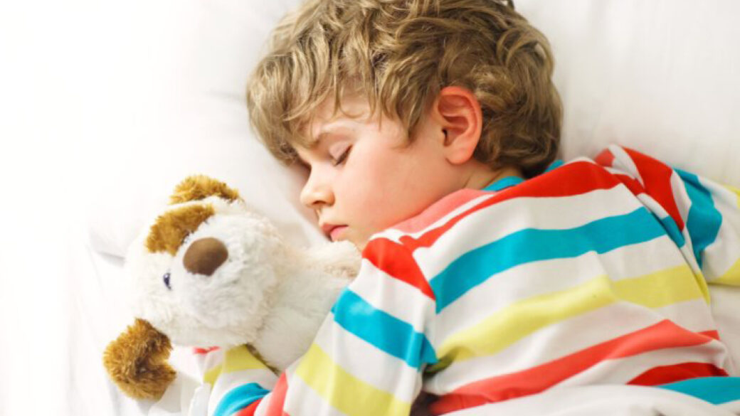 How to make you child's bedtime easy