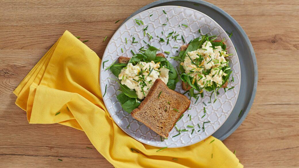 Najboljši način za koristno uporabo velikonočnih jajc