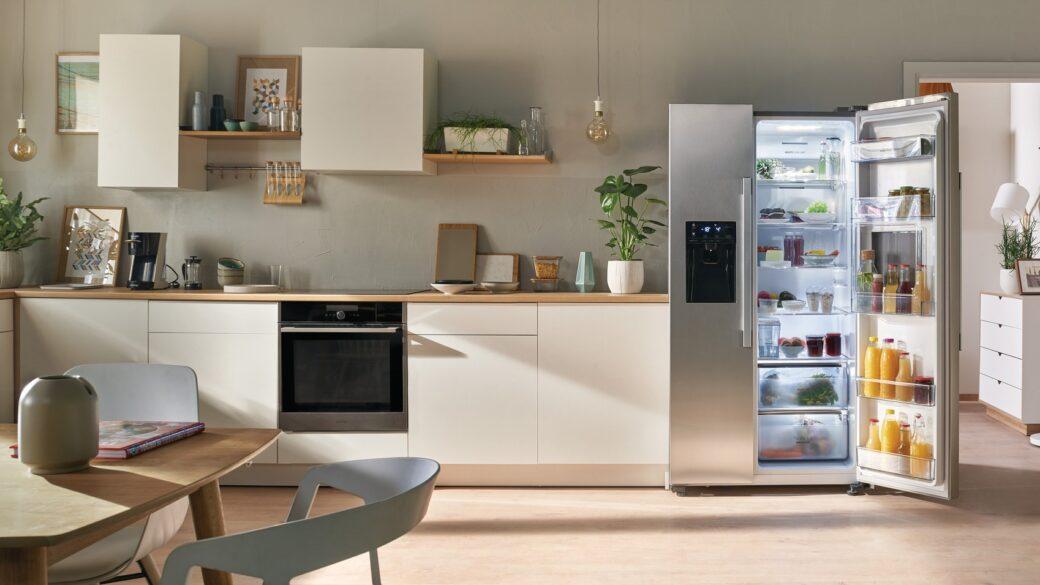 Zakaj kupiti hladilnik z inverterskim kompresorjem?