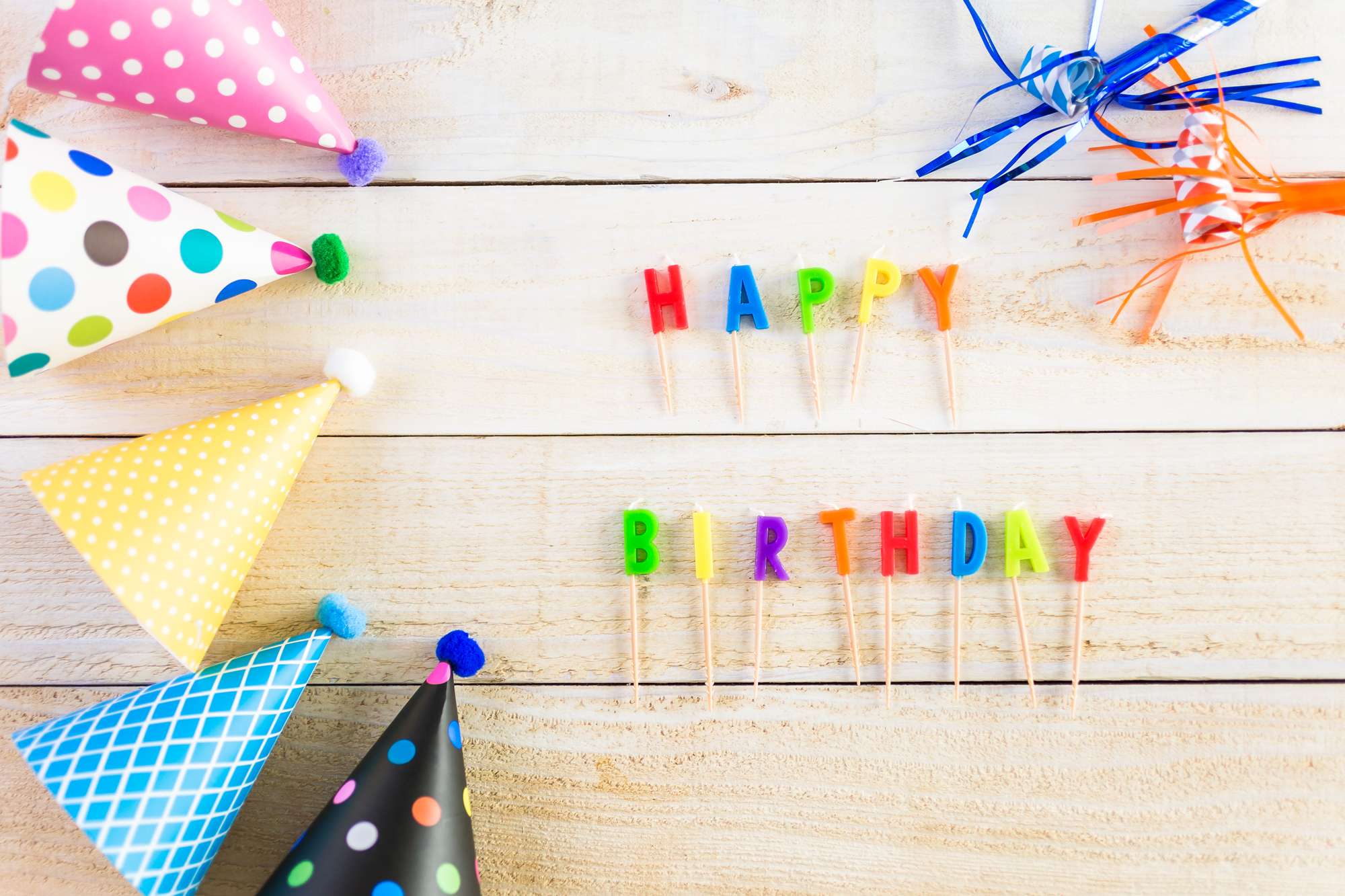 Throw your kids the ultimate birthday party with these simple tips