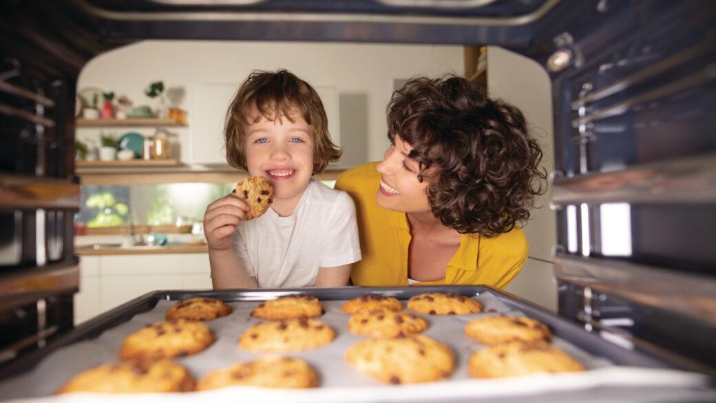 Trije načini za preprostejše življenje vašega otroka