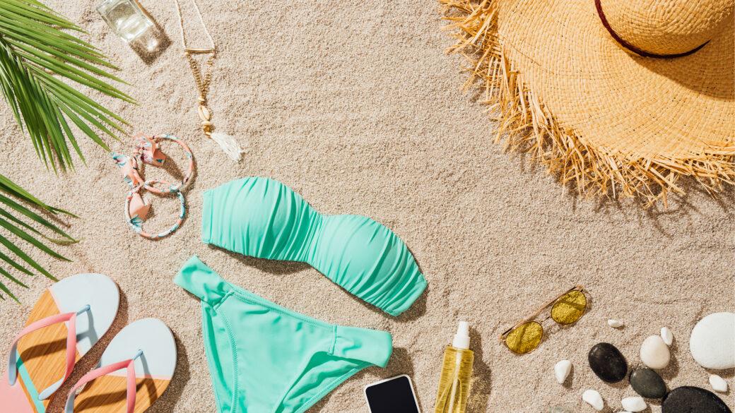 Najboljši nasveti za vzdrževanje kopalk in poletne obutve