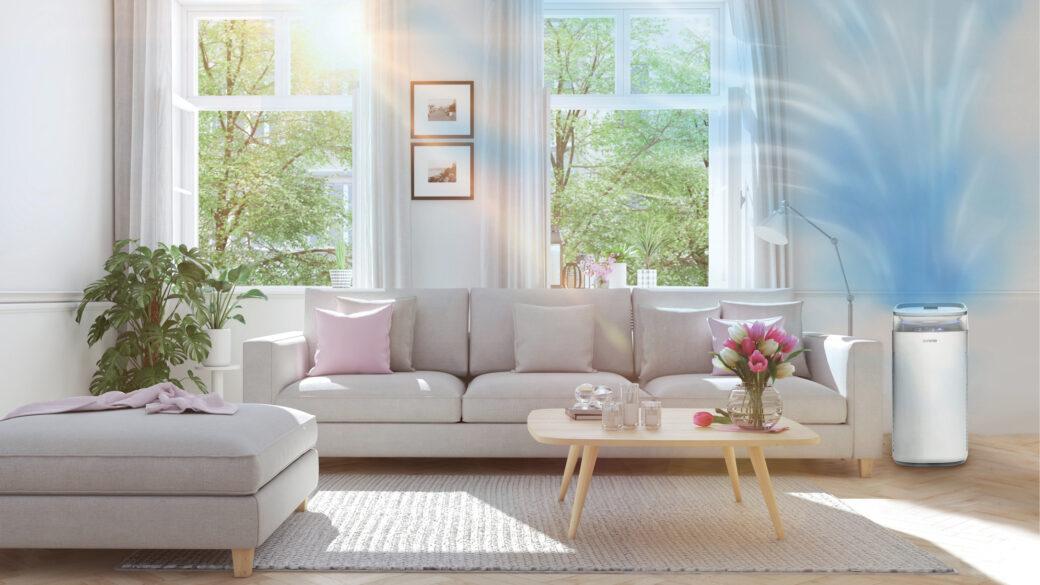 Nasveti za kakovosten zrak v notranjih prostorih