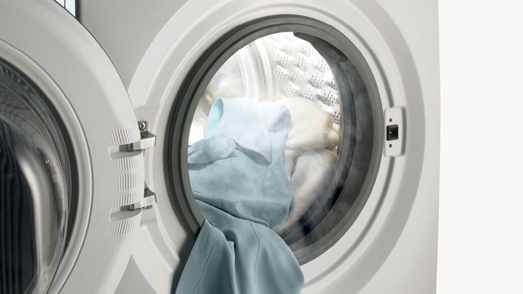 How often should you wash certain types of laundry