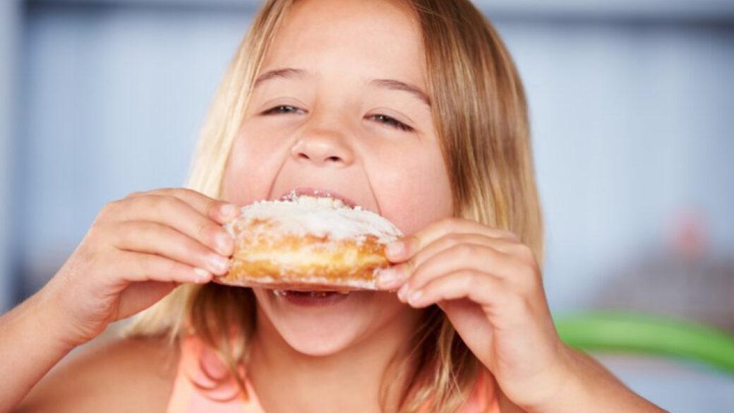6 ways to reduce sugar in your child's diet