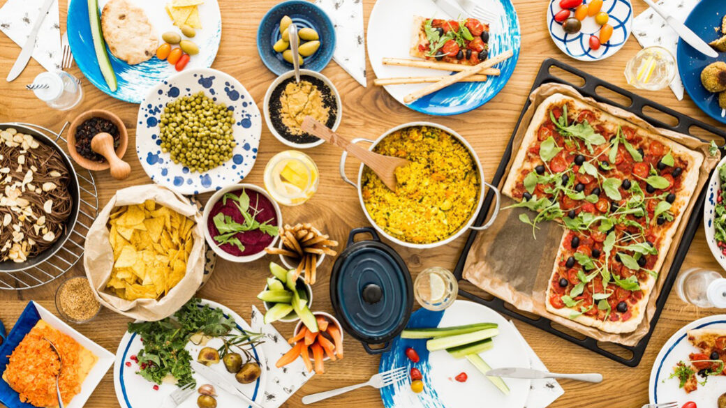 6 top tips for dinner party entertaining