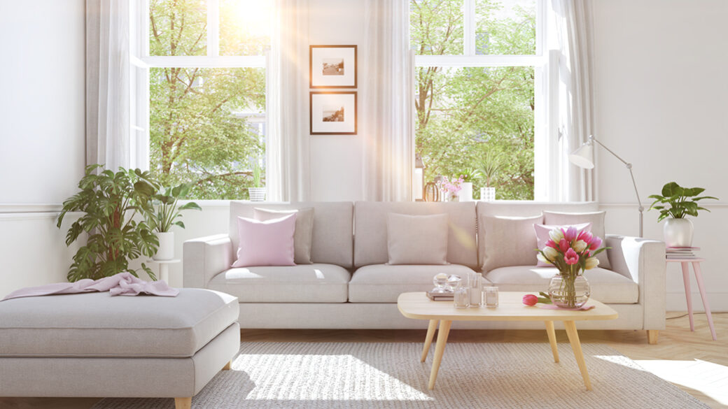 5 Tips for making your home the most inviting yet