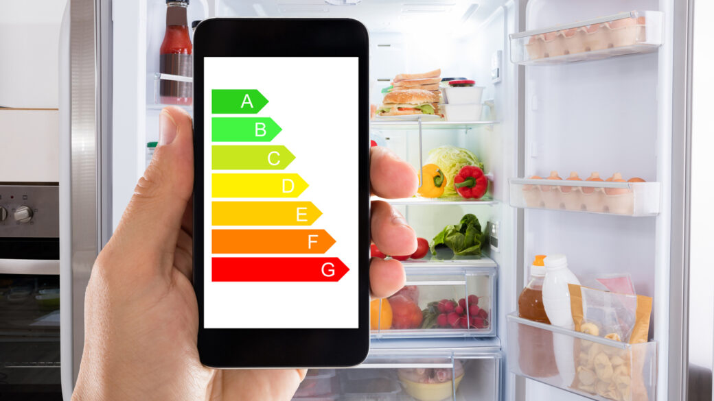 What Happened To The Energy Labels? Read more
