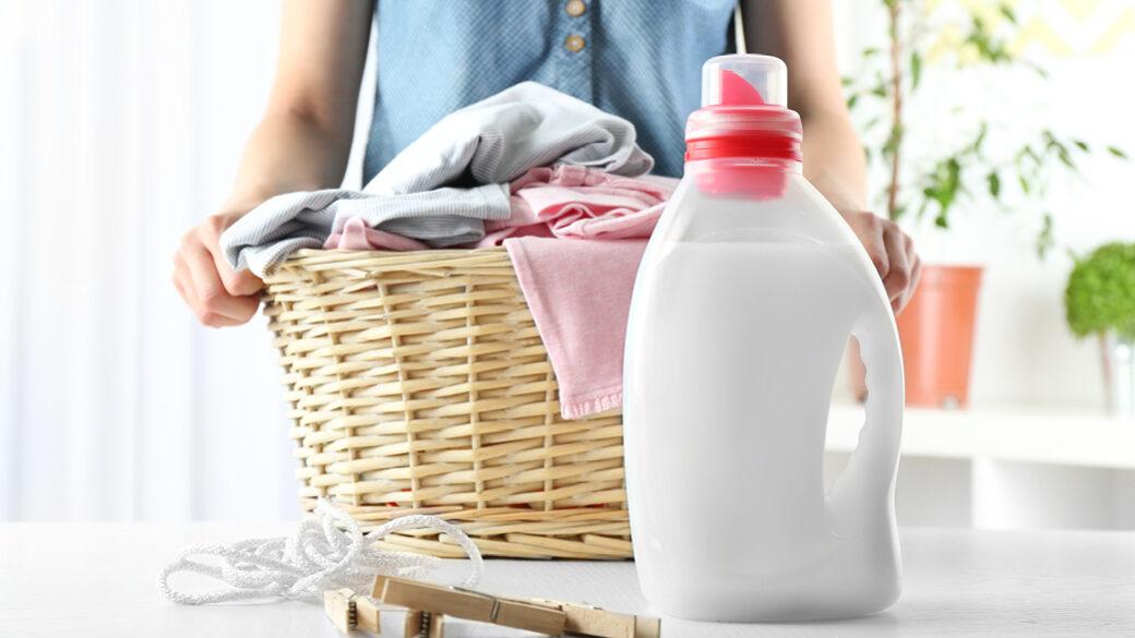 Naučite kako najbolje koristiti perilicu rublja - količina deterdženta je važna