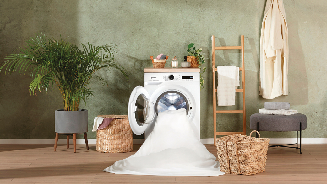 Learn ho to use your washing machine in the best way possilbe - amount of detergent matters